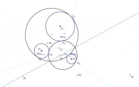 Teorema de Apolonio