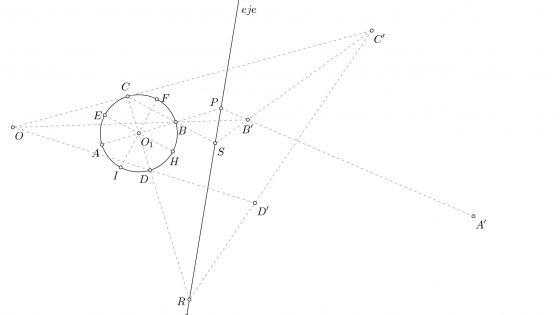 procedimientos homológicos en geometría